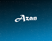 AZAN – Sokar Kids TV