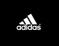 Adidas - Orlando Pirates Tactical Print