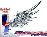 RED BULL - Ad Campaign