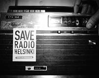 Radio Helsinki – Ystäväklubi