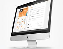 TechMark. Web & App