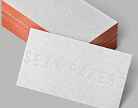 SEXY PAPERS