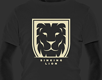 Sinking Lion
