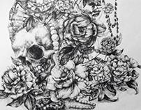 skull lady_crow