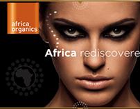 African Organics Website