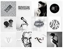 Minimal & CreAtive Portfolio Template