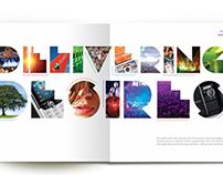 Sony Ericsson Brand Book