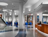 The University of Memphis, University Center