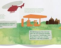 Flyer für Schüler | Welthungerhilfe