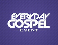 Everyday gospel event