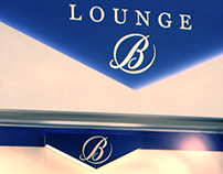 B Lounge | International Brand Conference'13