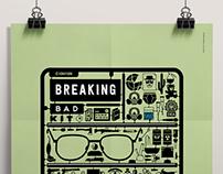 Breaking Bad Shortology Kit