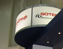 SOTECO GROUP - Stand