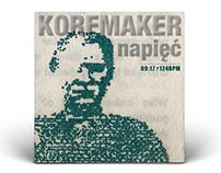 Korfmaker - Napiec