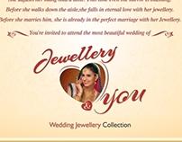 Jewelery Campaign