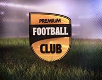 """Mediaset Premium - """"Football Club"""" tv opener"""