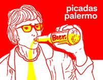 Picadas Palermo