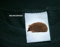 Etiqueta Confort - Anúncios