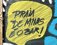 Poster Belo Horizonte