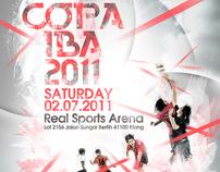 Copa Iba 2011