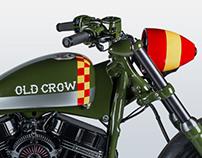 Shaw Speed & Custom