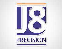 J8 Logo concepts