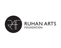 Ruhan Arts Foundation identity
