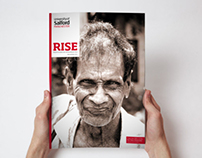 RISE research magazine