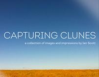 Capturing Clunes