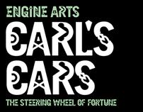 Carl's Cars