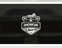 ShowCarShine Logo