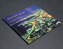 Kuwait at 50 Book
