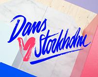 Dans ♥ Stockholm