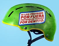 Nestle - Chamyto Light campaign