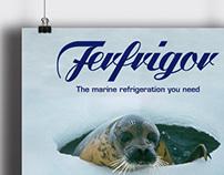 FERFRIGOR - Adv