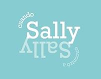 Web Cuando Sally encontró a Sally