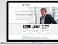 Grovest Website