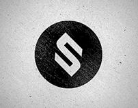 Dj Senno / Logo Design