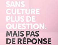 Fondation Cultura