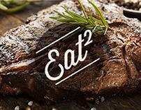 Eat2 Logo