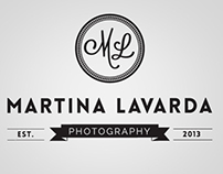 Graphic Identity - Martina Lavarda