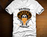 catalogo para Old Killer más vectores