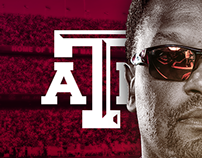 Texas A&M - Game Day & Event Invitations