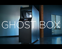 The Leviathan Ghost Box Project Inspires the World
