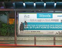 Joussour Event - Branding
