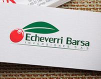 Echeverri Barsa