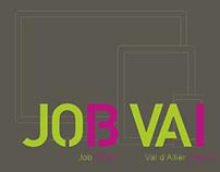 JobInpact - Val d'Allier Interim