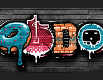 Streets | Typography