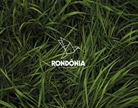 Marca Rondônia Gestão Ambiental (Agência NúcleoCom)