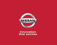 Nissan / Día a Día